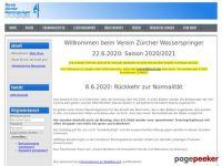 fweb.ch: Sport > Wassersport