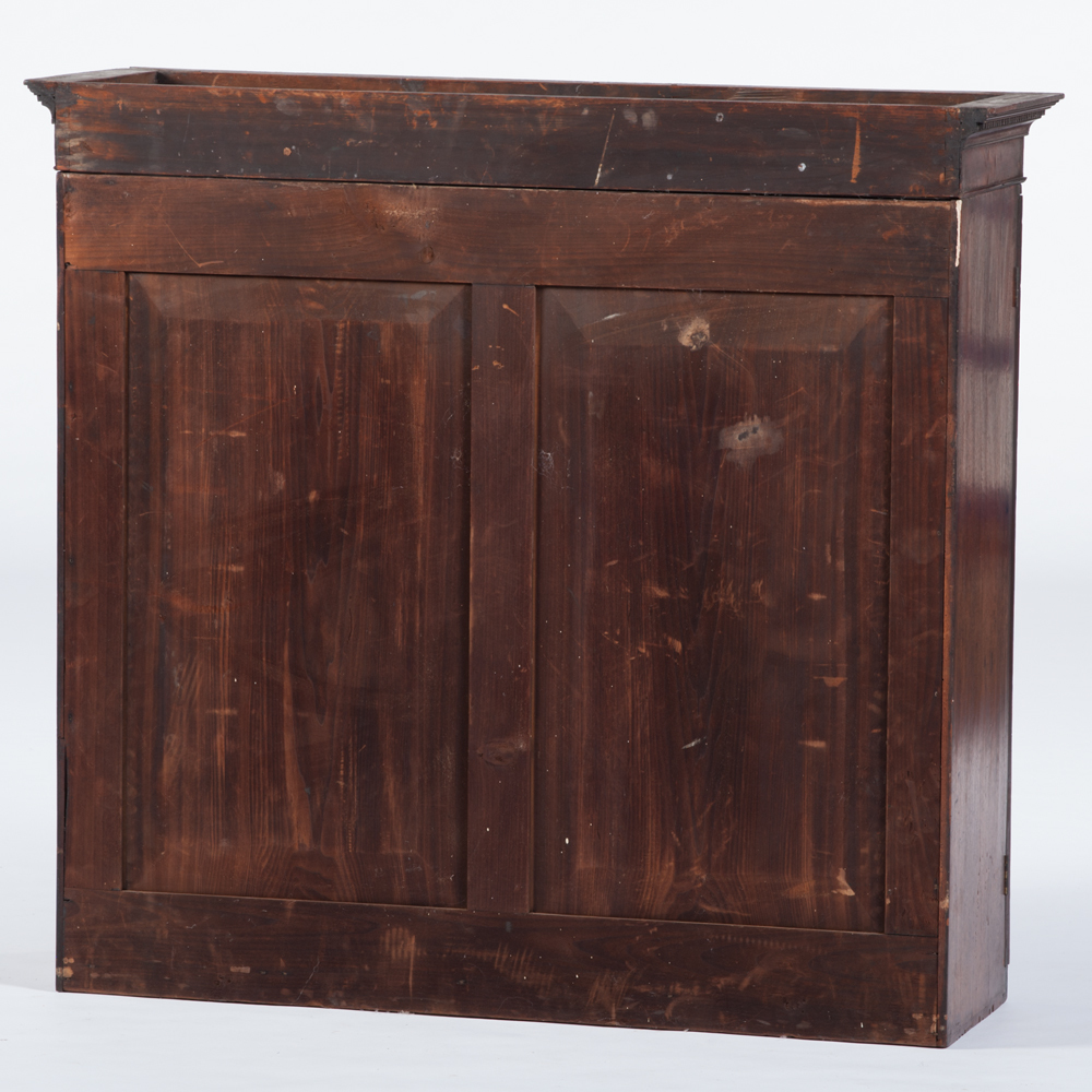 New York Chippendale Desk And Bookcase Cowan39s Auction