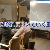東京勉強会直近