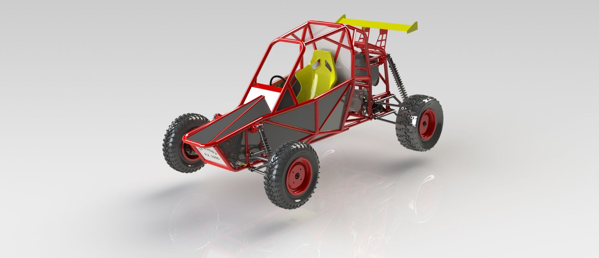 Kart Cross Buggy Build Get Plans And Parts To Build Your Own Crosskart Fx Buggy