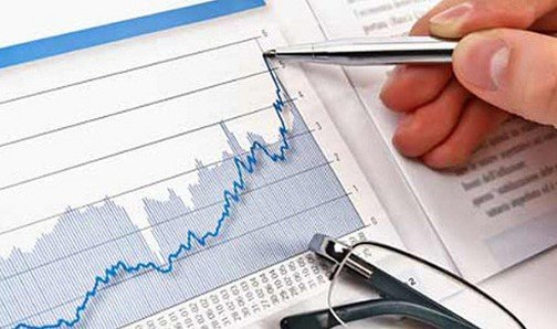 Forex economic data