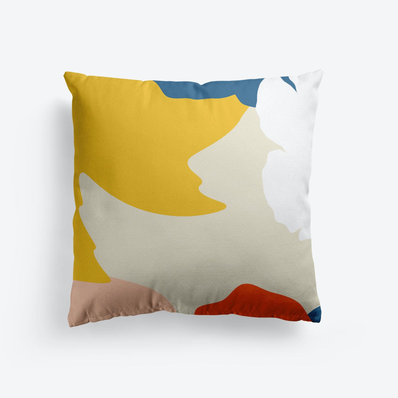 Retro Cushions Bricolage In Retro Vibes Cushion