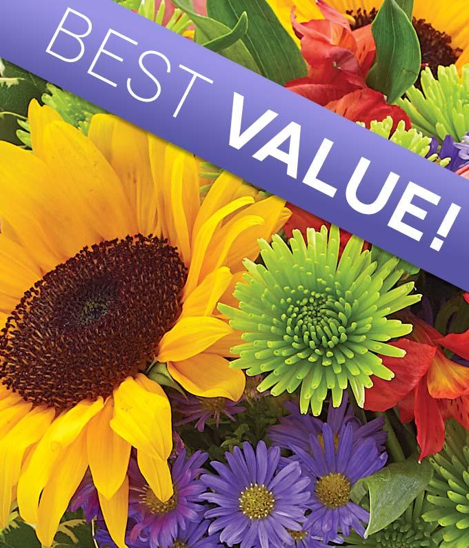 What Are Florist Designed Bouquets Have a Florist Deliver Near You