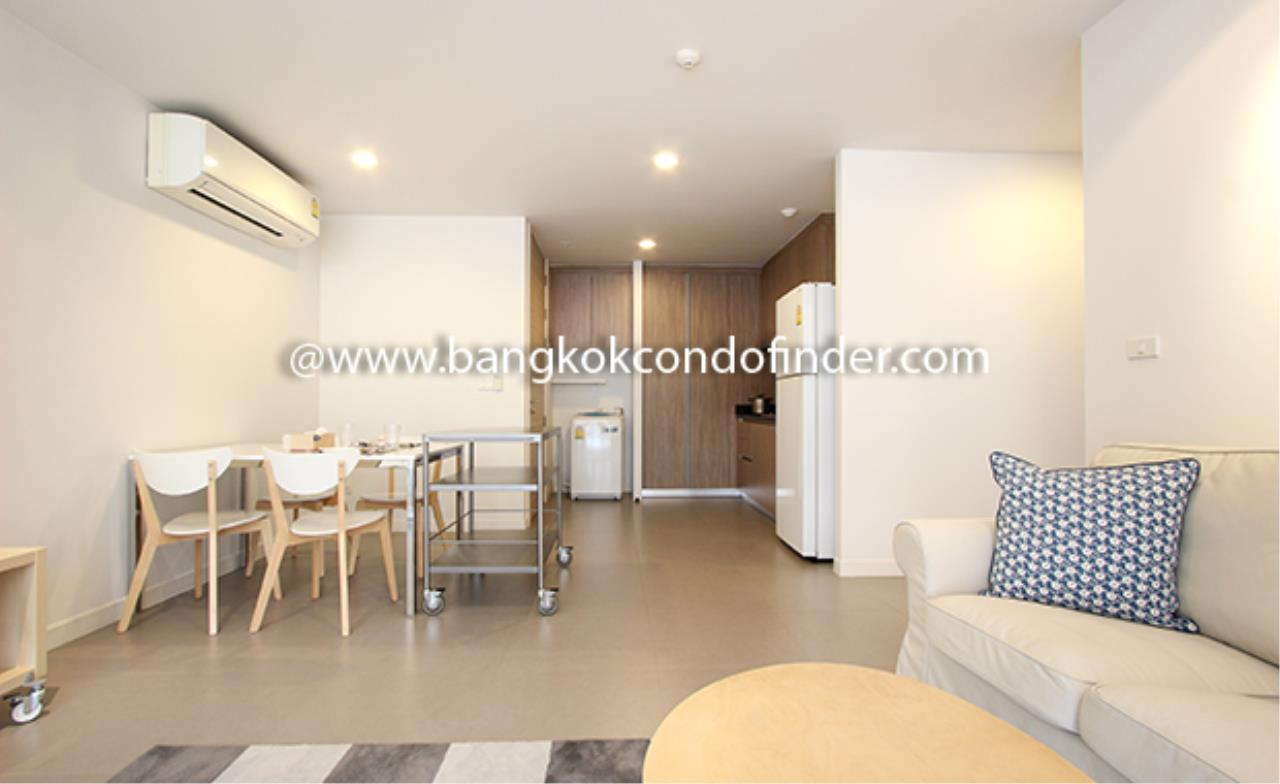 Living24 Möbel Apartment For Rent At Living 24 Apartment Khlong Toei