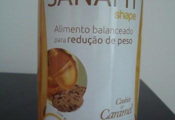 Sanafit Shape Cookies & Caramel Sanavita