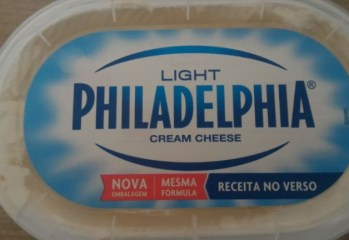 Cream Cheese Light Philadelphia