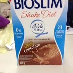 Shake Diet Bioslim Chocolate