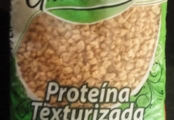 Proteina Texturizada de Soja Grão & Vida Hikari