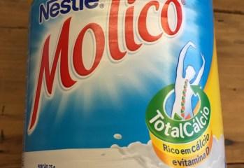 Composto Lácteo Molico Nestlé