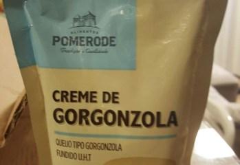 Creme de Gorgonzola Pomerode