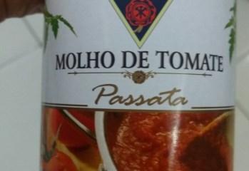 Molho de Tomate Passata Hemmer