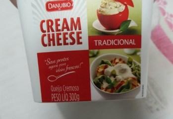 Cream Cheese Tradicional Danúbio