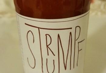 Ketchup Defumado #2 Strumpf