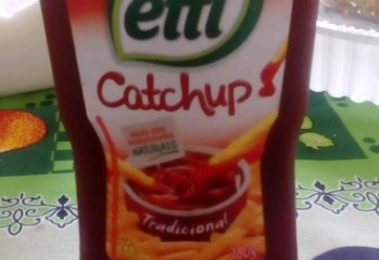 Catchup Etti