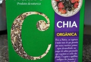 Chia Orgânica Native