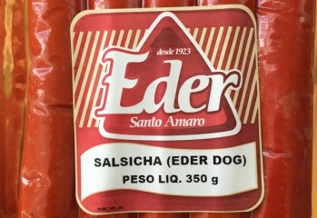 Salsicha Eder Dog