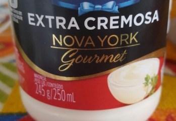 Maionese Extra Cremosa Nova York Gourmet Hellmann's