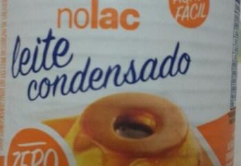 Leite Condensado Zero Lactose Nolac Itambé