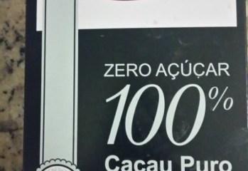 Cacau Puro Zero Acucar Svili