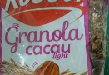 Granola Cacau Light Kobber