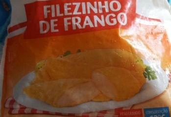 Filezinho de Frango Copacol