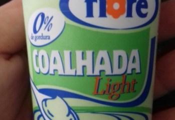 Coalhada Light Fiore