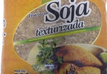 Proteína de Soja Texturizada Campo Belo