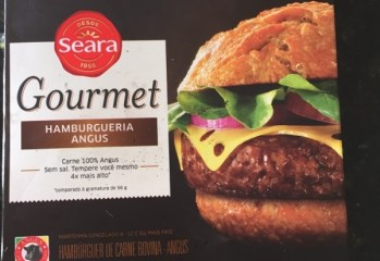 Hamburgueria Angus Gourmet Seara