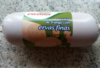 Mortadela de Frango com Ervas Finas Excelsior