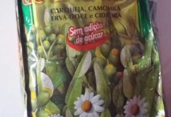 Composto de Erva-Mate Madrugada