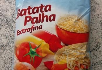 Batata Palha Extrafina Kifritas