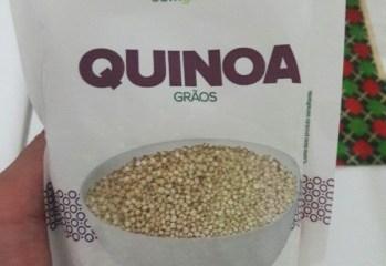 Quinoa em Graos Vitalin