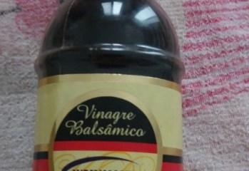 Vinagre Balsâmico Weinmann