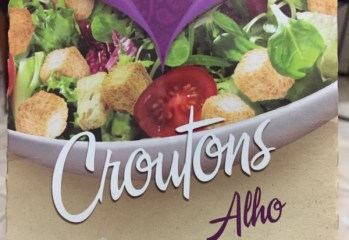 Croutons Alho Fhom