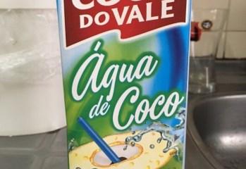 Água de Coco Coco Do Vale
