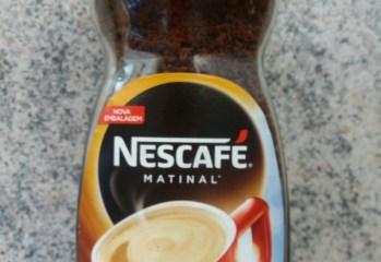 Nescafé Matinal Nestlé