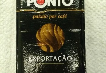 Café Torrado e Moído Exportação Café do Ponto
