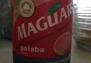 Refresco Goiaba Maguary