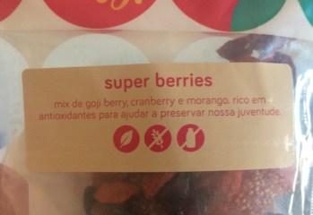 Super Berries Best Berry