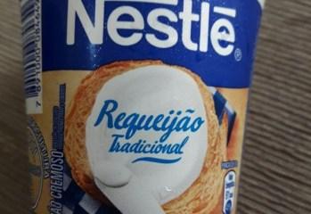 Requeijão Tradicional Nestlé