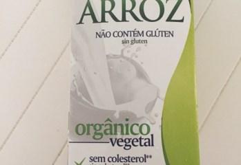 Bebida Vegetal à Base de Arroz Orgânica Isola Bio