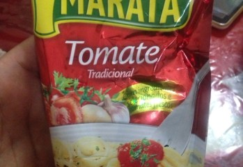 Molho Tomate Tradicional Maratá