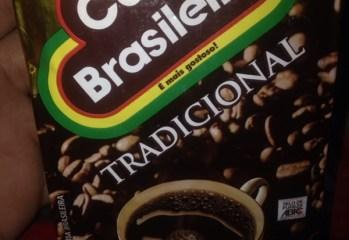 Café Torrado e Moído Tradicional Café Brasileiro