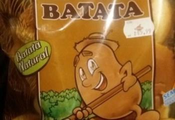 Pãezinhos de Batata Milani