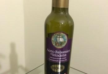 Acedo Balsamico Di Modena Monde