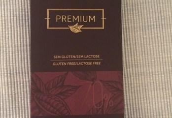 Chocolate Amargo 70 Cacau Premium Nugali