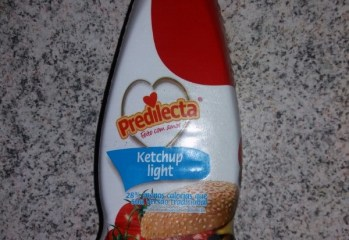 Ketchup Light Predilecta