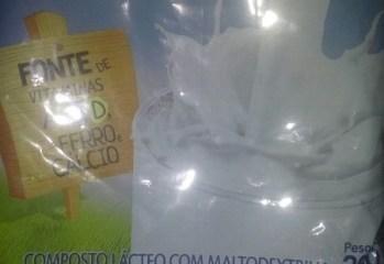 Composto Lácteo Com Maltodextrina Purelac