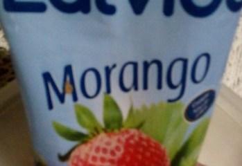 Bebida Láctea Fermentada Morango Latvida