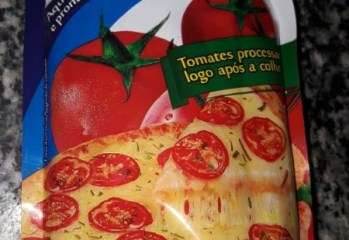 Molho de Tomate Pizza Bonare